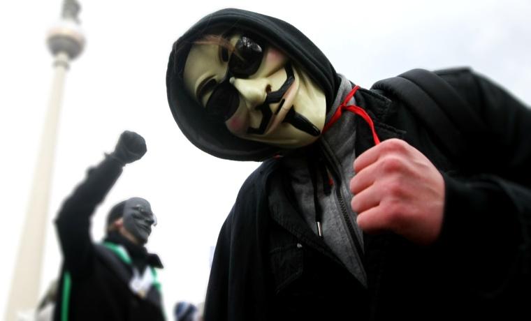 世界十大黑客组织都是哪些?